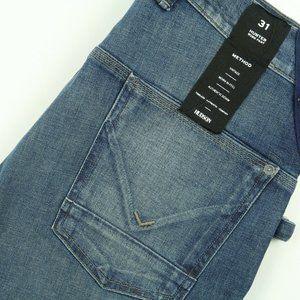 Hudson Hunter Fit Work Cargo Jeans 31x31